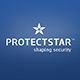 ProtectStar logo shaping security
