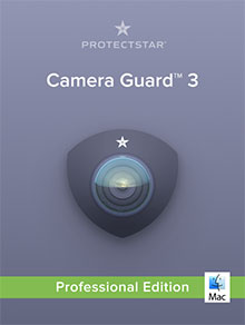 Camera Guard Mac 3: Improved Webcam Blocker and Mic Protection for macOS Image