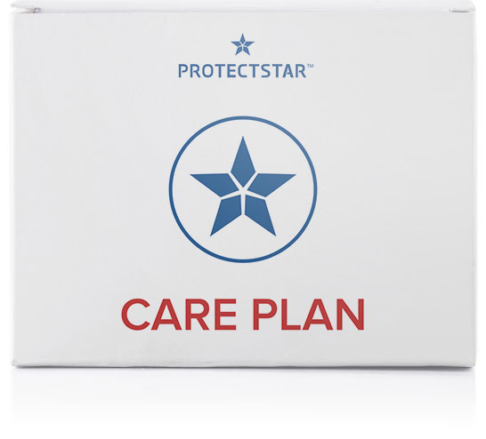 ProtectStar care plan