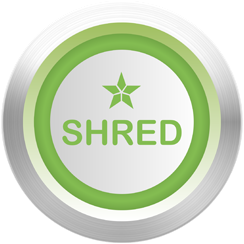 DATA SHREDDER FOR MAC®