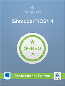 iShredder™ iOS Professional