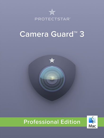 Camera Guard PRO for Mac