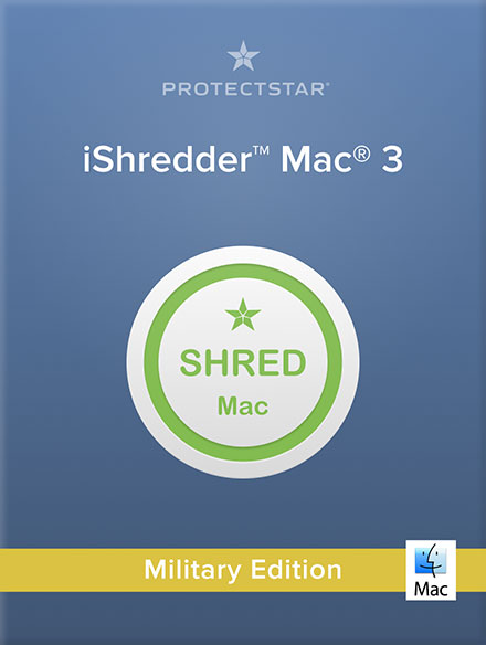 iShredder Mac® 2 Military