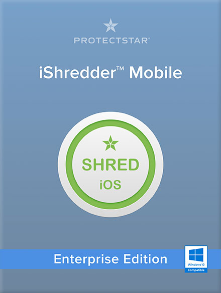 iShredder™ Mobile Enterprise